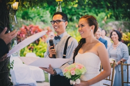 Quest Hotel Chateau de Busay Wedding Venue Packages