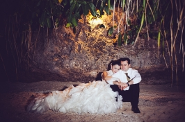 Beach Wedding Cebu Sogod Alegre Veluz Dress 38