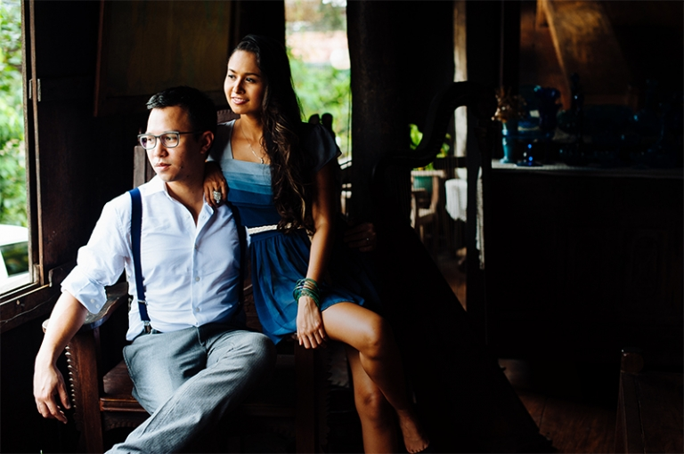 modern filipino engagement pictures