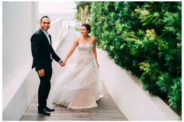 Movenpick Cebu Wedding Photographer Philip Tampus Badgley Mischka_0151