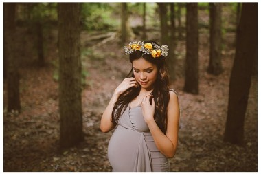 Maternity Session Ideas Cebu Photographer Ethereal Forest Pregnant_0004