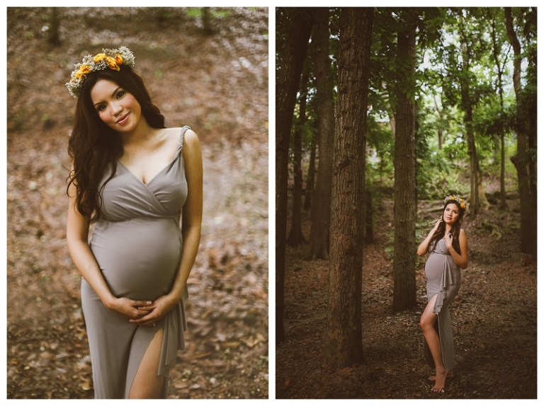 Maternity Session Ideas Cebu Photographer Ethereal Forest Pregnant_0033