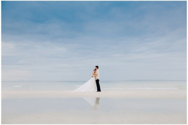 Ktin Ron Bantayan Island Wedding Pastel Colors Wedding Rainbow_0066