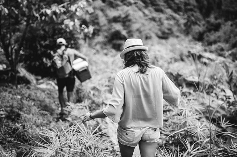 river trecking adventure artsy engagement cebu philippines_0166
