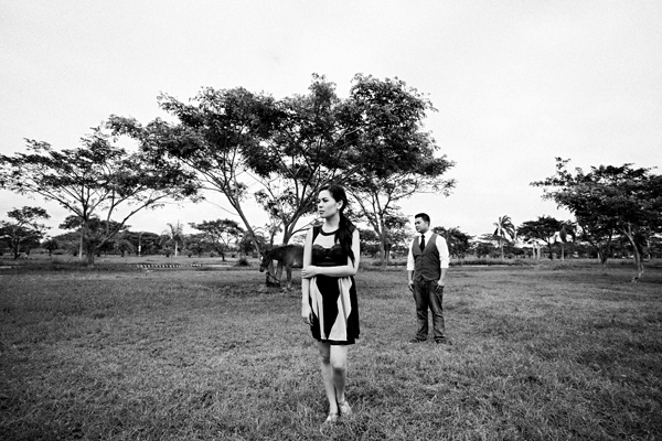 RAINBOWFISH Honey Jun Rex Engagement Cebu Wedding Photographer Packages Weddings Dress Boracay Beach Garden Manila Davao City Marco Polo Rates Photographers Civil Horse Farme Theme Vintage 0