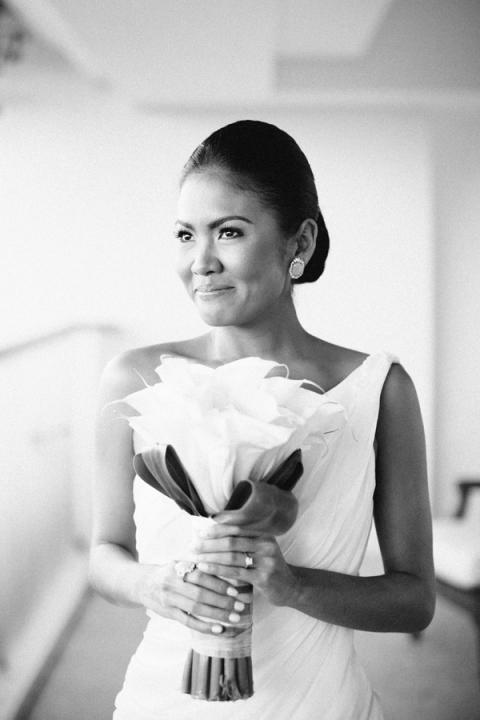 Cebu Beach Wedding Shangri La