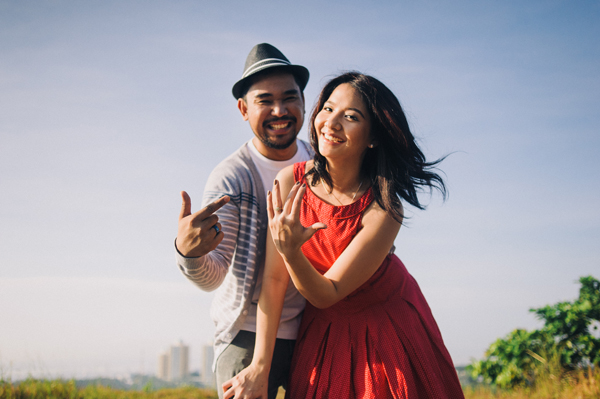 RAINBOWFISH Engagement Documentary Maria Luisa Estate Park Cebu Prenup Pictorials Cebu Wedding Photographer Park Venue Beautiful Packages Best Philippines Photographer 10