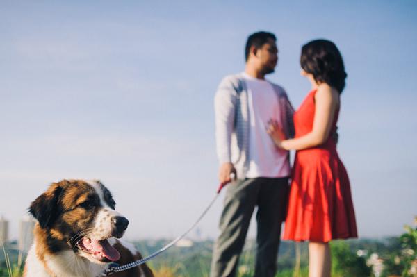 RAINBOWFISH Engagement Documentary Maria Luisa Estate Park Cebu Prenup Pictorials Cebu Wedding Photographer Park Venue Beautiful Packages Best Philippines Photographer 9