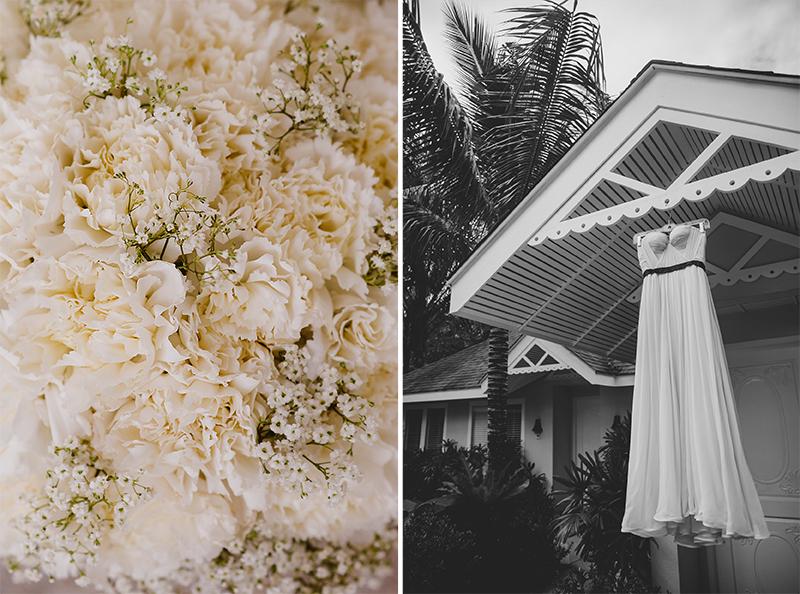 Plantation Bay Resort Lagoon Beach Cebu Wedding Photographer 3
