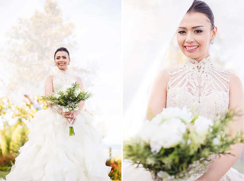 Beach Wedding Cebu Sogod Alegre Veluz Dress 5