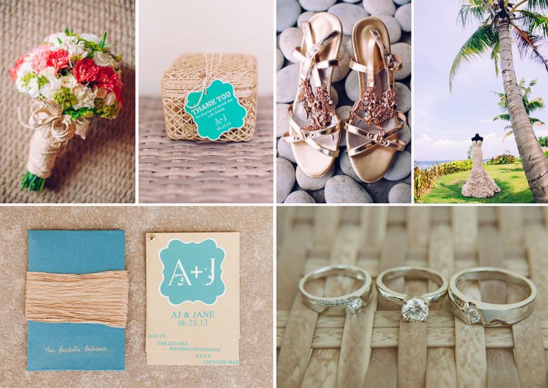 Crimson Resort and Spa Destination Garden Wedding Cebu Philippines 2