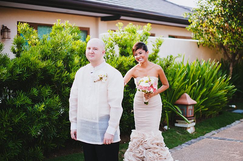 Crimson Resort and Spa Destination Garden Wedding Cebu Philippines 3