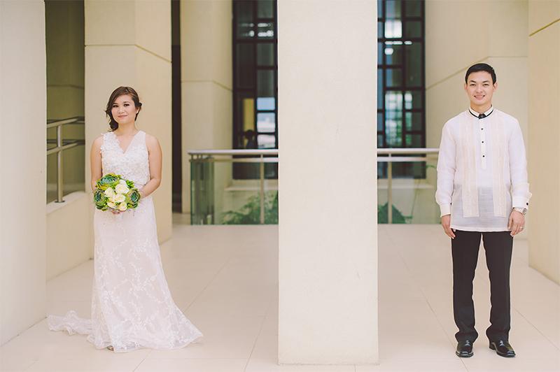 Alain Tiny Briones Wedding Twenty o Four Inviations Edwin Ao Badgley Mischka Shoes Shangrila Wedding Cebu 23
