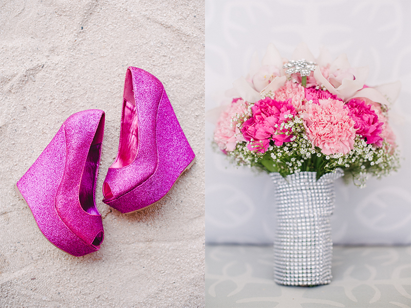 Steve Madden Shoes Cebu Wedding Packages in Shangrila Philippines 1