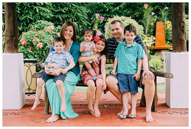 Cebu Family Portrait Photographer Shangri-La Mactan Resort 94