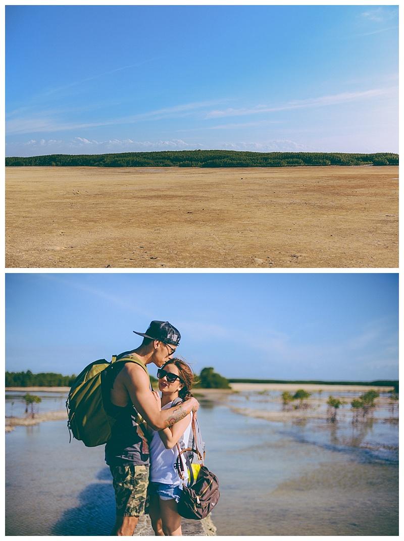 Island Beach Engagement Photographer Olango Kei Nino47Kei_0685