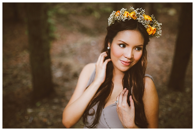 Maternity Session Ideas Cebu Photographer Ethereal Forest Pregnant_0010