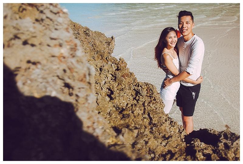 Boracay Engagement Session Photographer Honeymoon WEdding_0050