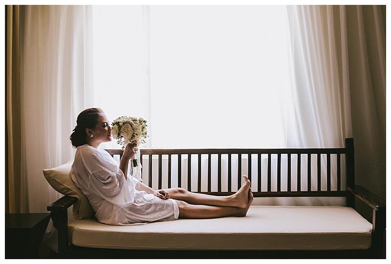 Andre Carmen Lhuillier Elegant Classic White Royal Blue Monique Lhuillier Dress Waterfront Hotel Cebu_0011