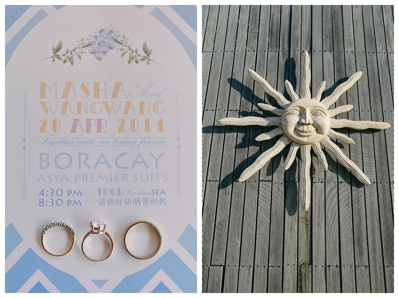 Boracay Beach Wedding Asya Premier Suites Destination Photographer Philippines_0008