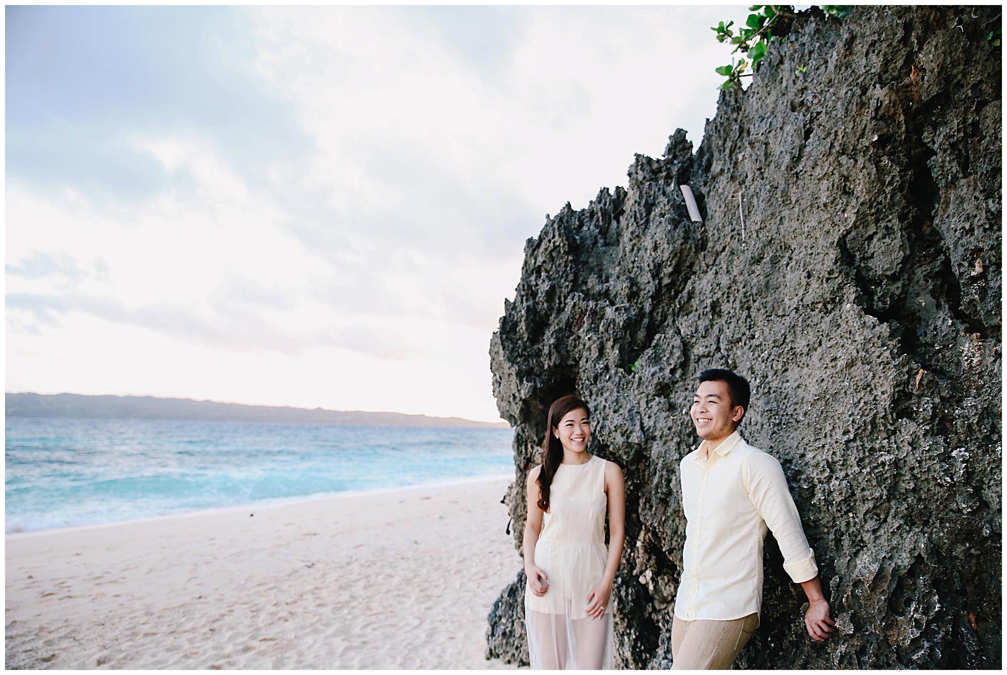 Boracay Wedding Photographer Engagement White Beach Honeymoon_0004