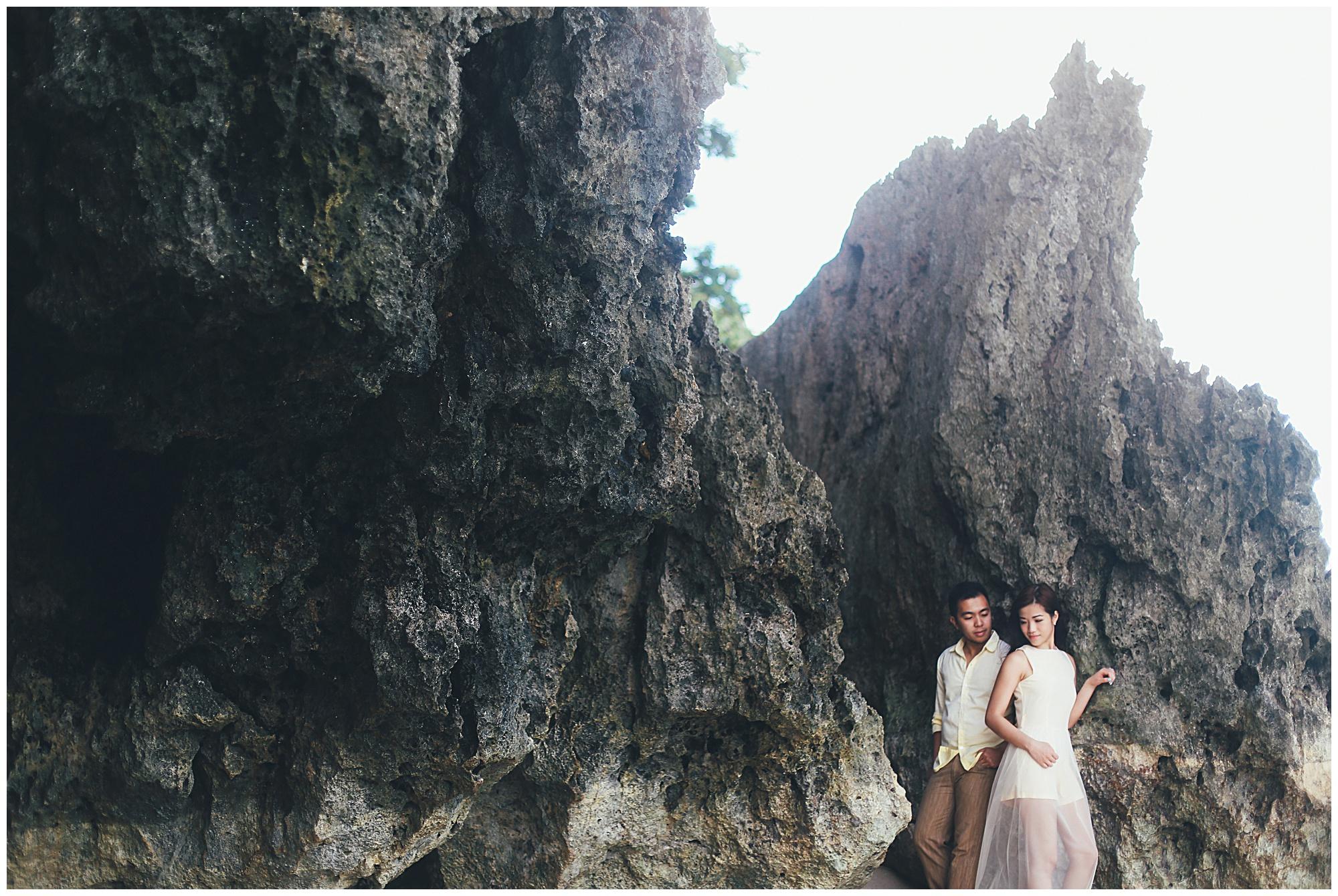 Boracay Wedding Photographer Engagement White Beach Honeymoon_0024