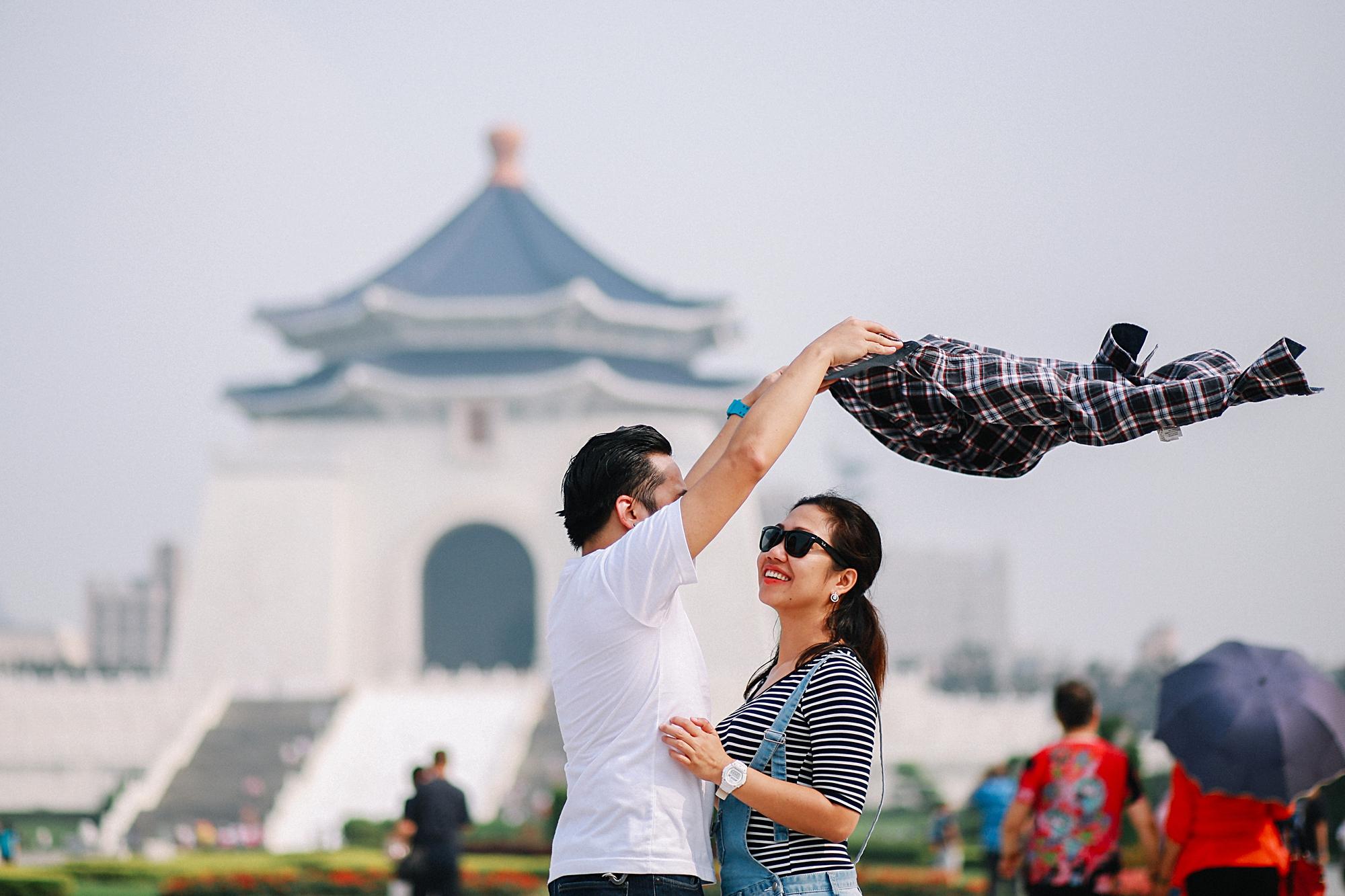 TAIWAN ENGAGEMENT PHOTOGRAPHER IDEAS by RAINBOWFISH